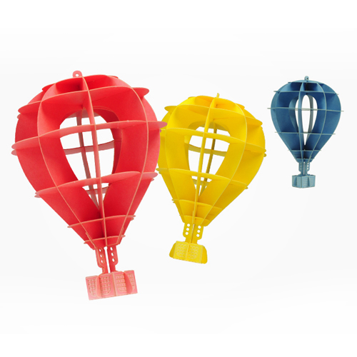 미니열기구 MINI HOT AIR BALLOON